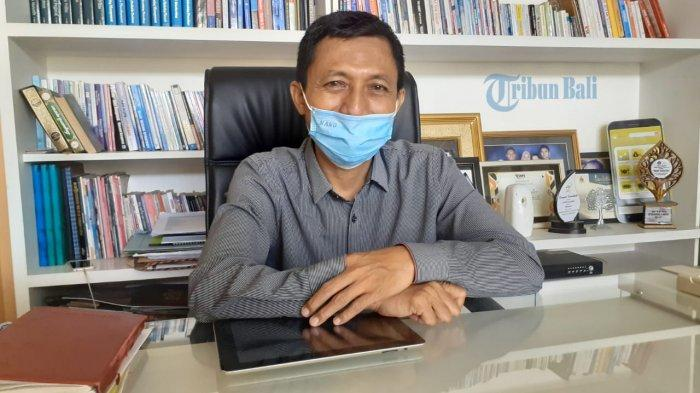 DMI Denpasar Mengapresiasi Penyelenggaraan Ibadah Selama Ramadhan, Tertib Menjalankan Prokes