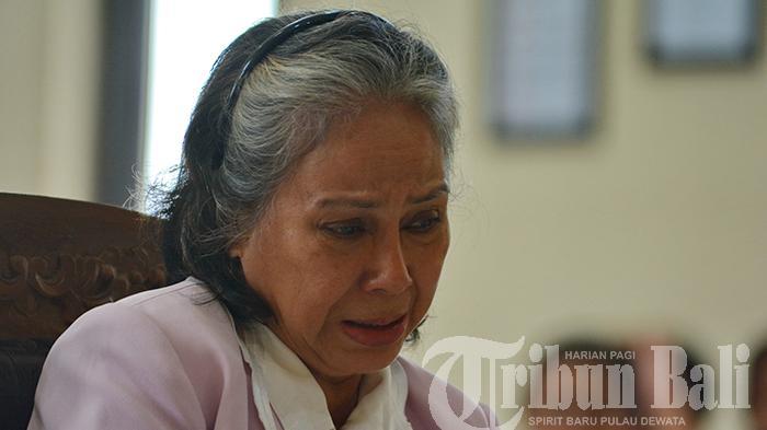 Ibu Angkat Angeline Ajukan Kasasi, Dion Pongkor: Keputusan Hakim Tak Sesuai Bukti Persidangan