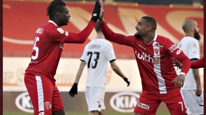AC Milan KW Tampil Naik Turun di Liga Italia, Meski Diperkuat 3 Eks Pemain Rossoneri Ini