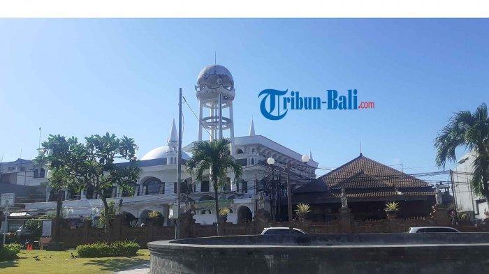 Sejarah Orang-Orang Bugis di Kampung Bugis Tuban Badung Bali, Masjid Asasuttaqwa Jadi Bukti