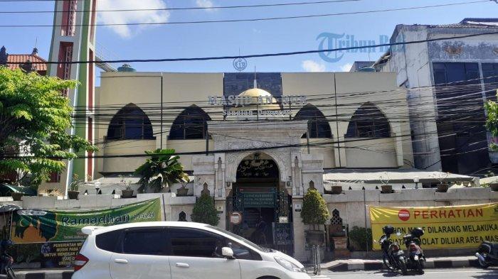 Perayaan Ramadhan 1442 H, Masjid An Nur di Denpasar Adakan Kultum Setiap Subuh