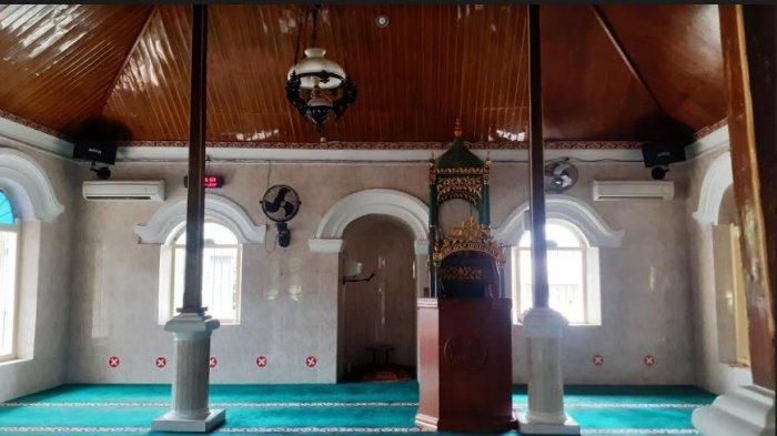 Sejarah Masjid As-Syuhada Kampung Bugis Serangan Dan Jejak Kedatangan Warga Bugis di Bali