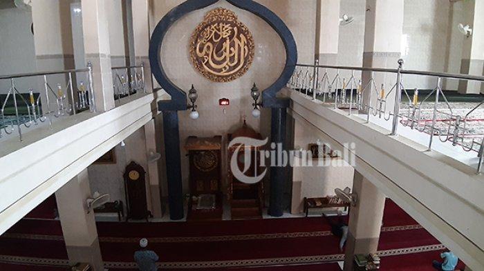 Itikaf 10 Malam Terakhir Bulan Ramadan di Rumah? Bagaimana Niatnya, Begini Penjelasan Ketua MUI