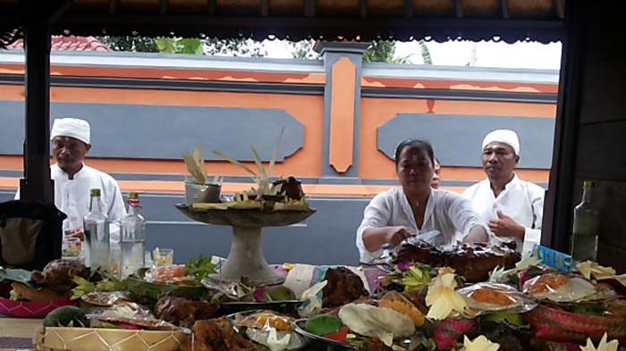 Arti Sugihan Jawa Dan Sugihan Bali, Dua Hari Suci Sebelum Galungan Dalam Hindu Bali