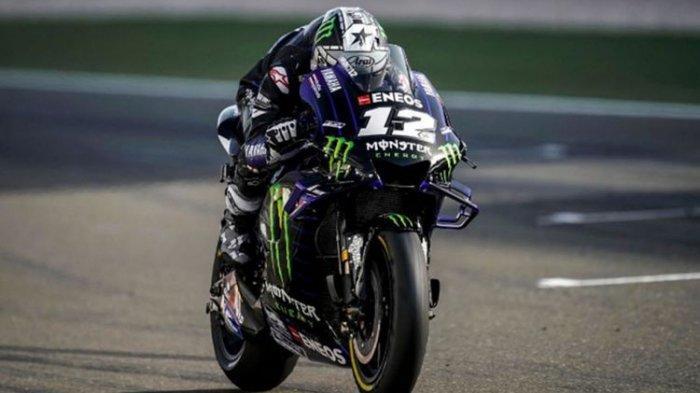 SEDANG BERLANGSUNG Live Streaming Race MotoGP Catalunya