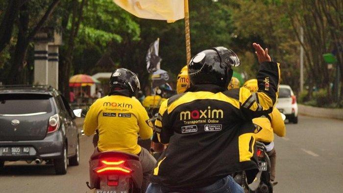 Memasuki Tahun Ke-3, Maxim Indonesia Siap Memberikan Layanan Terbaik untuk Kehidupan Masyarakat