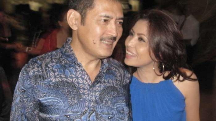 Mayangsari Istri Bambang Trihatmodjo & Putri Dalang Pulang Kampung: Aku Tidak Malu Jadi Orang Desa!