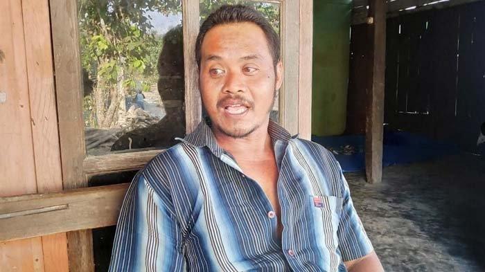 Mayat Tak Dikenali Diyakini Jasad Sunarto Dikuburkan, Keluarga Kaget Saat Sunarto Pulang ke Rumah