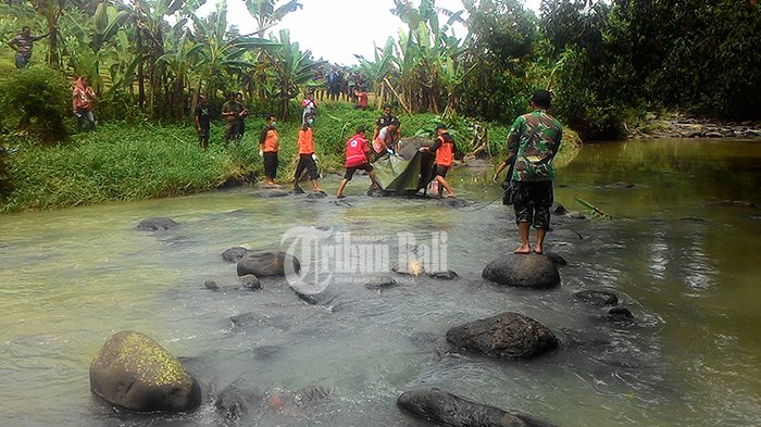 Heboh, Ditemukan Mayat di Taman Nasional Bali Barat, Tersangkut di Pohon Dengan Kondisi Mengenaskan!
