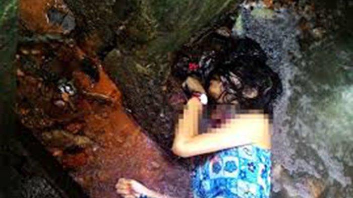 Dua Wanita Ditemukan Tewas dalam Kondisi Berpelukan, Ruko Dilalap Si Jago Merah