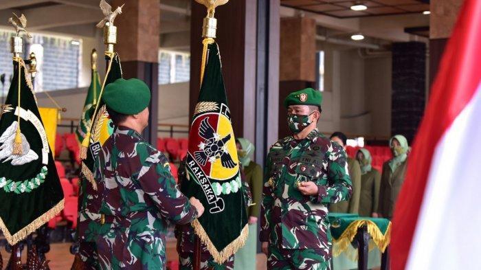 Profil Mayjen TNI Maruli Simanjuntak, Sosok Pangdam IX/Udayana yang Dekat dengan Judo & Pertanian