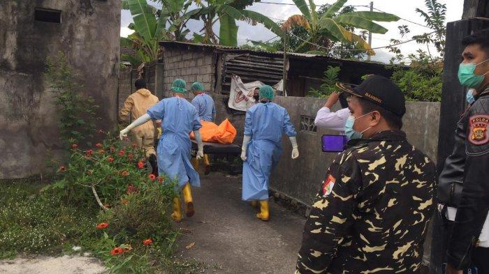 Mbah Basri Ditemukan Meninggal di Hari Nyepi, Tetangga Cium Bau Busuk dari Rumah Korban