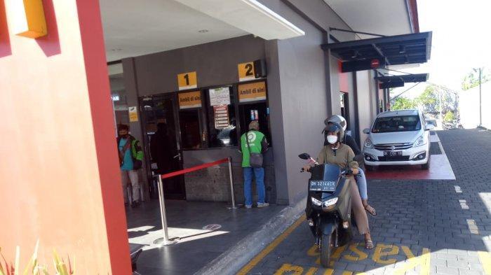 Antisipasi Demam BTS Meal Kembali, Satpol PP Denpasar Pantau Gerai McDonald's