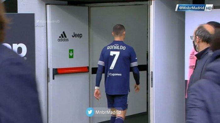 Bursa Transfer Liga Italia: Juventus di Tangan Allegri, Ronaldo Ingin Hengkang, Didekati PSG & MU