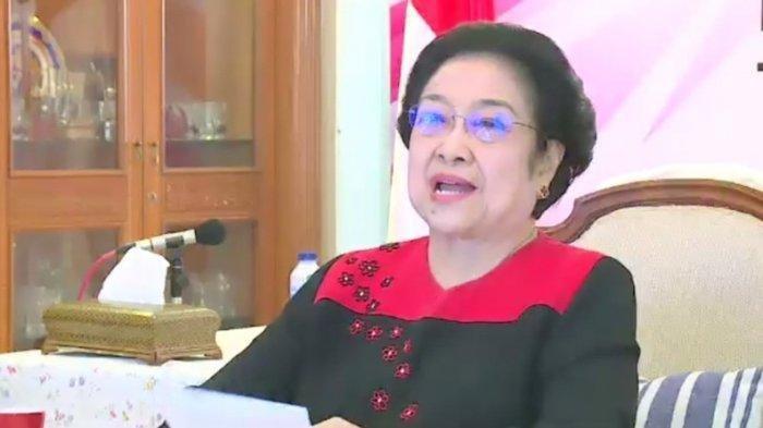 Megawati Sebut 270 Calon Kepala Daerah PDIP Bukan Dirinya yang Pilih, Tapi Hasil Rembukan Para Kader