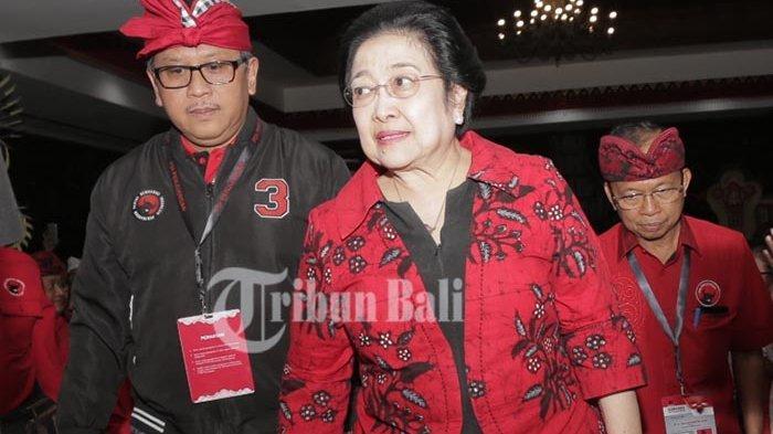 Koster Beberkan Alasan Pemilihan Kongres V PDIP di Bali: Punya Nilai Kesejarahan yang Tinggi