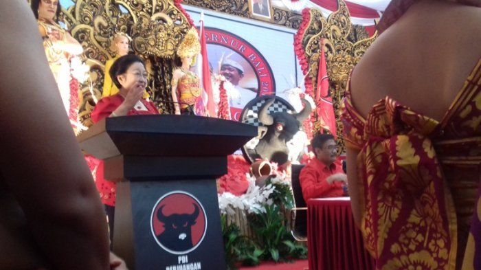 Jejak Megawati Soekarnoputri, Pengusaha SPBU, Guncang Politik Nasional 1987 hingga Jadi Presiden