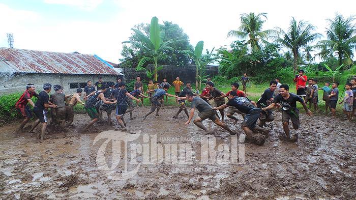 Tribun Wiki 18 Permainan Tradisional Bali Ini Jangan Sampai Terlupakan Halaman All Tribun Bali