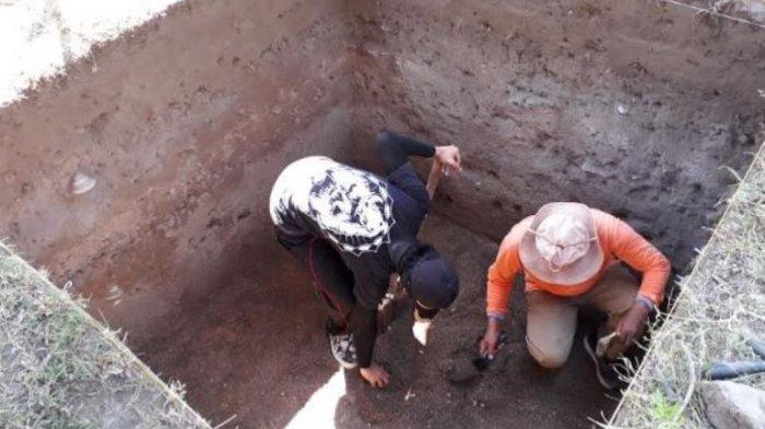 Pecahan Gerabah dan Fosil Kerang Berusia 2500 Ditemukan di Tanjung Ser, Suantika Ungkap Hal Ini