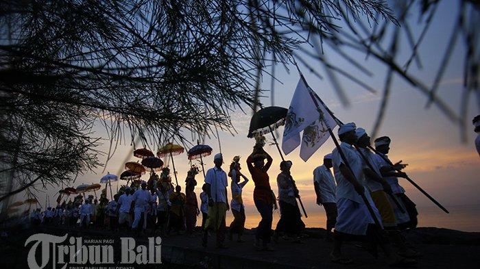 Begini Penentuan Tahun Saka di Bali