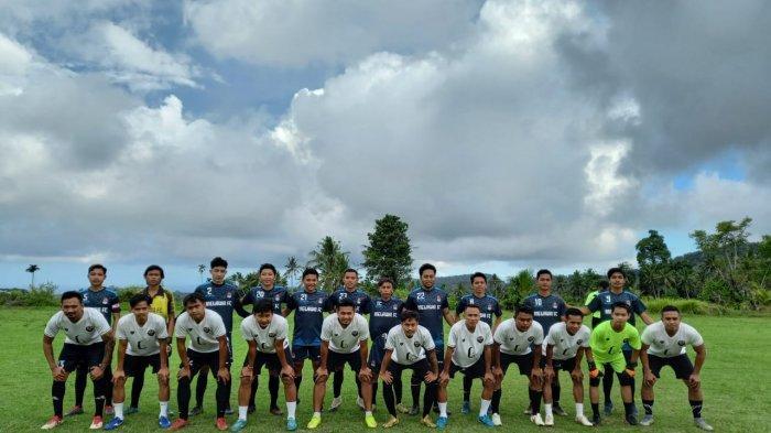 Tendangan Bebas Eks Perseden Denpasar Tentukan Kemenangan Kembali FC Atas Melawa FC
