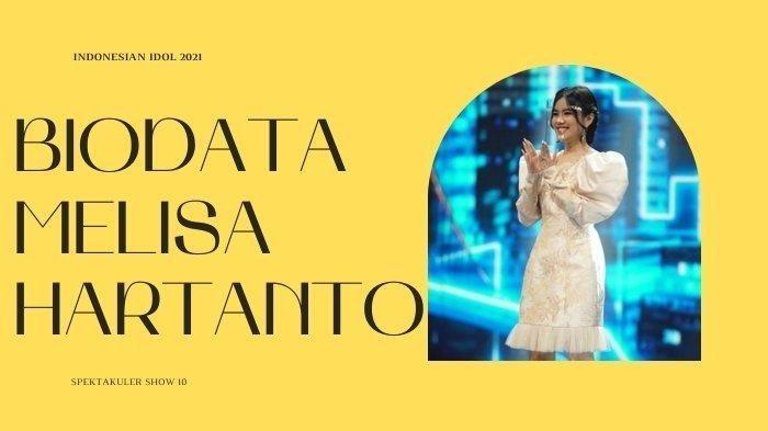Profil Melisa Indonesian Idol 2021, Crazy Rich Surabaya Istri Pemilik Brand Kosmetik