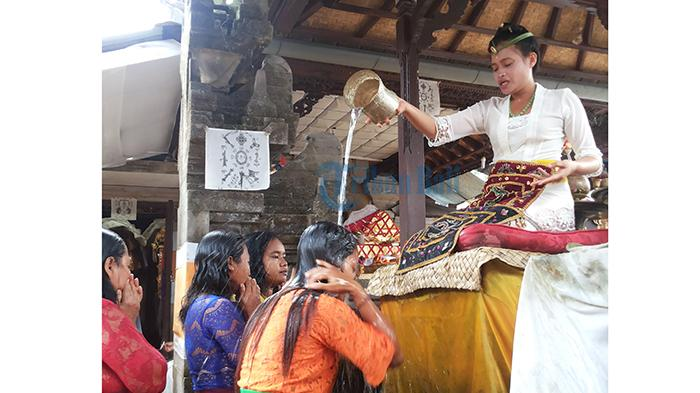Sugihan Bali, Ini yang Patut Dilakukan Umat Pada Hari Suci Ini