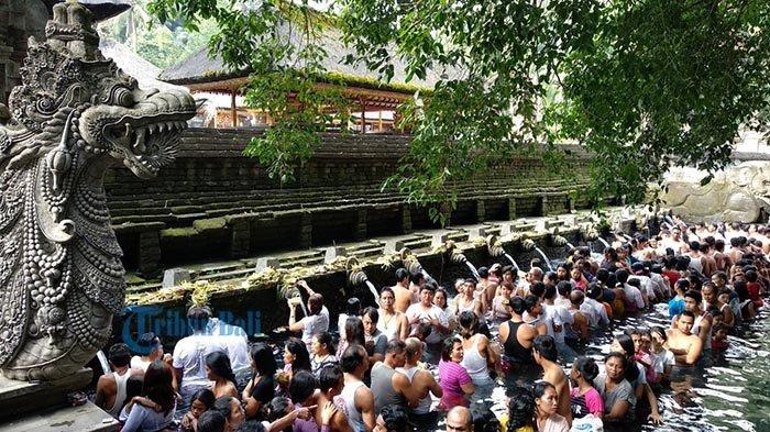 Desa Manukaya Let Sudah Lunasi Kerugian Negara, Dugaan Penggunaan Dana Rp 11 M Retribusi Tirta Empul