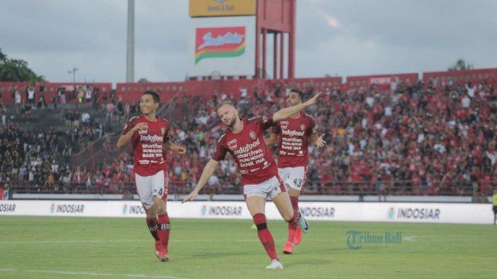 Yabes Tanuri Harap Kompetisi Liga I Indonesia Secepatnya Digelar