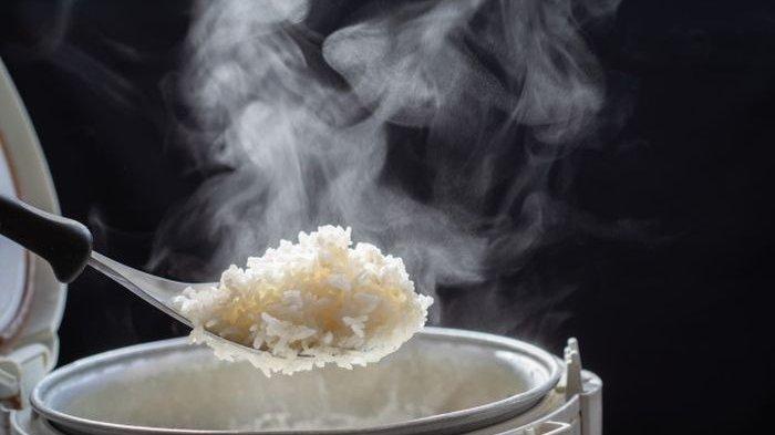 3 Kesalahan Sepele yang Bikin Nasi di Rice Cooker Cepat Kering, Tak Mengaduk Nasi Setelah Matang