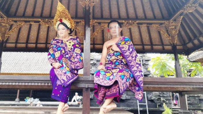 Cerita Nikah Massal di Bangli Bali, Nganten Bareng-bareng, Masuk Pura Dibatasi 3 Pasang Mempelai