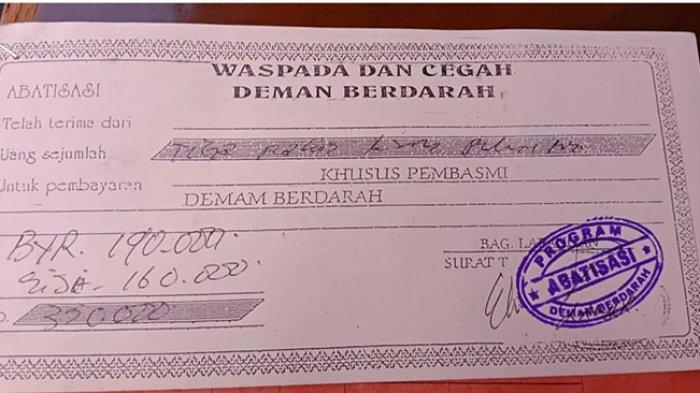 Waspada Modus Penipuan Ini Marak di Denpasar, Warga Dipungut Rp 350 Ribu untuk Demam Berdarah