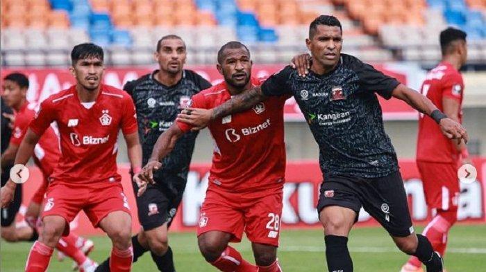 Mencuat Kontroversi Dianulirnya Gol Warnai Kekalahan Madura United vs Persik, Peluang MU Lolos Kecil