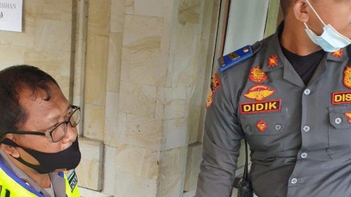 Polisi yang Meninggal saat Kawal Acara Presiden di Ubud Dikenal Tak Pernah Mengeluh Sakit