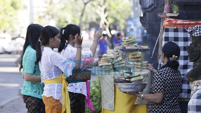 Jadwal Rerainan - Hari Raya Saraswati 25 Juni 2016