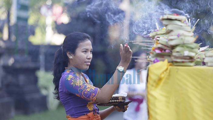 Dari Jaja Uli hingga Dodol, 6 Sajian Khas Saat Galungan dan Kuningan di Bali