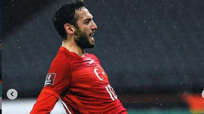 Turki Jadi Bulan-bulanan di Euro 2020, Pemain AC Milan Ini Heran dan Ungkap Penyebabnya