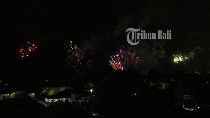 Bali Bukan Tujuan Favorit untuk Rayakan Tahun Baru 2020, Ternyata Kota Ini Paling Diminati