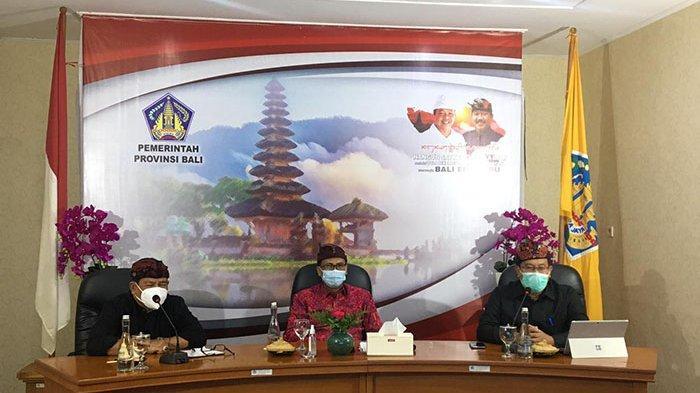 Tok! Nyepi di Bali Resmi Tanpa Siaran dan Internet, Tiga Lembaga Teken MoU