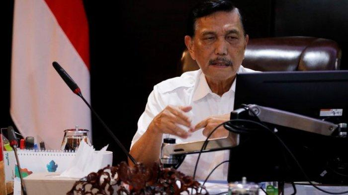 Bali Dapat Perhatian Khusus Presiden, Menko Marves akan Datang Lagi Mengecek Penerapan PPKM