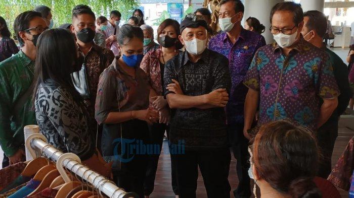 Selain Kakao, MenkopUKM: Banyak Komoditi di Bali yang Bisa Dikembangkan Menjadi Industri