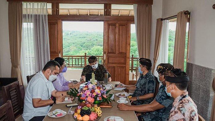 Pemerintah Segera Buka Pintu Wisman, PHRI Bali: Itu Bawa Angin Segar Buat Kita