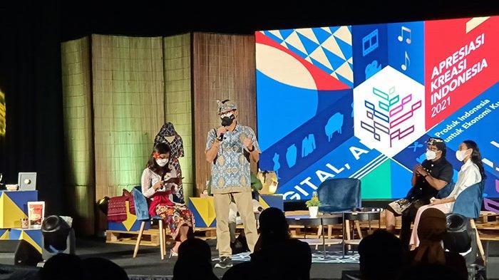 Terkait Rencana Pembukaan Pariwisata Bali pada Oktober, Menparekraf Sandiaga: Bali Is Ready