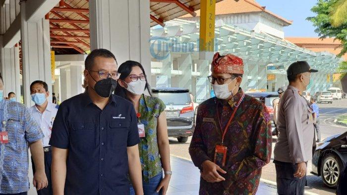BREAKING NEWS: Tes GeNose C-19 Hadir di Bandara Ngurah Rai Bali Mulai Hari Ini