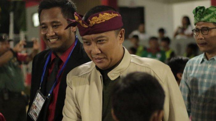 Empat Menteri Jokowi Diprediksi Gagal Melenggang ke Senayan