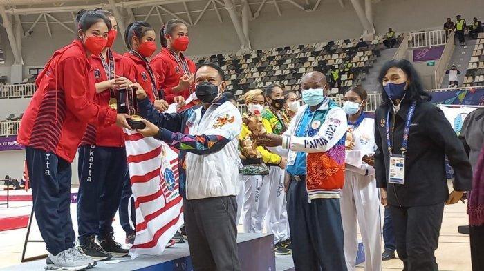 Menpora Beberkan Pembukaan PON XX Papua 2021 Bakal Sama Seperti Pembukaan Asian Games 2018