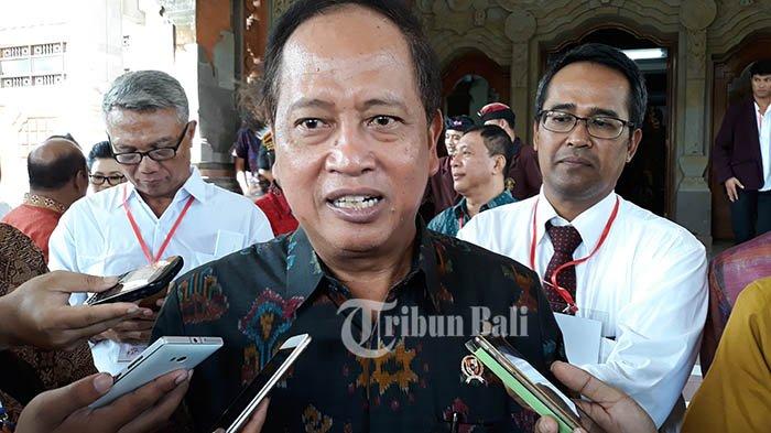 Menteri Nasir Ingatkan Hal-hal Buruk ini Bukan Bagian dari Islam