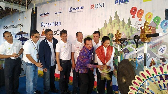 Termasuk di Blank Spot, Desa di Nusa Penida Akan Dipasangi Internet 2020 Nanti