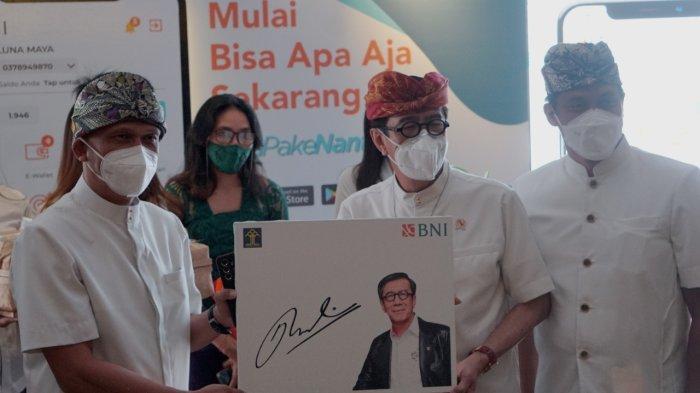 Upaya Bangkitkan UMKM di Bali, Yassona Launching Aplikasi Perseroan Perorangan