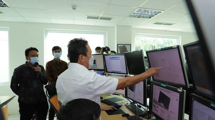 Jaga Sektor Kelautan dan Perikanan, Menteri KKP Akan Bekali BROL Jembrana dengan Teknologi Mumpuni